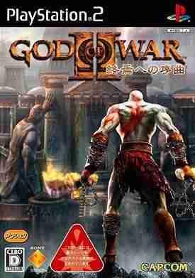 Descargar God Of War II The End Begins [JAP] por Torrent
